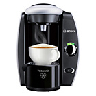 more details on Tassimo by Bosch T40 Fidelia Multi Drinks Machine - Silver.