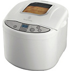more details on Russell Hobbs 18036 Fast Bake Breadmaker-White.