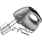 more details on James Martin ZX758X Hand Mixer - Silver.
