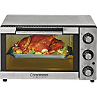 more details on Cookworks Mini Oven - Stainless Steel.