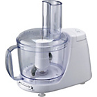 more details on Argos Value Range Food Processor - White.