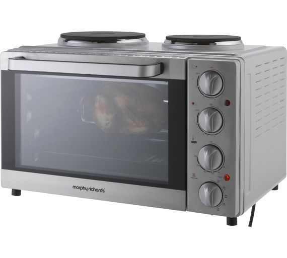 Morphy Richards Microwave Convection Oven: Buy Morphy Richards Convection Mini Oven