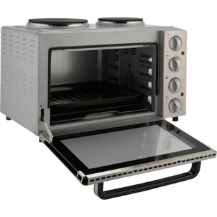 Countertop Oven With Hob : new balance 574 camping stoves argos - TONIC