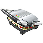 more details on Breville VST025 3 Slice Sandwich Toaster - Stainless Steel.