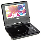 more details on Alba 7 Inch Portable DVD Player.