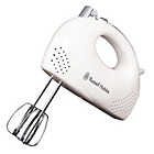 more details on Essentials by Russell Hobbs Hand Mixer - White.