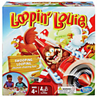 more details on Loopin Louie from Hasbro Gaming.