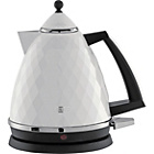 more details on De'Longhi KBJ3001.W Kettle - Brilliante White.