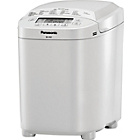 more details on Panasonic SD2500 Breadmaker - White.