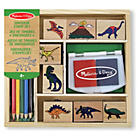 more details on Melissa and Doug Dinosaur Stamp Set.