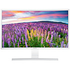 more details on Samsung 27 inch LS27D591CS Curved Monitor - White.