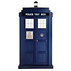 more details on Doctor Who The Tardis Cardboard Cut-Out.