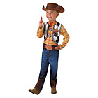 more details on Toy Story Classic Woody Dress-Up Outfit - 3-4 Years.