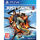 more details on Just Cause 3 PS4 Game.
