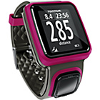 more details on TomTom Runner GPS Watch - Dark Pink.