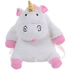 more details on Fluffy the Unicorn Plush Backpack.