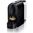 more details on Nespresso U Coffee Machine by Magimix - Black.