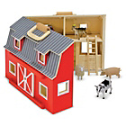 more details on Melissa and Doug Fold and Go Barn.
