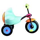 more details on Italtrike Jet Tricycle.