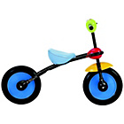more details on Italtrike Balance Bike - Multicoloured.