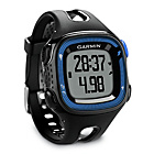 more details on Garmin Forerunner 15 GPS Running Watch - Black/Blue.