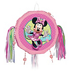 more details on Disney Minnie Mouse Pull String Pinata.