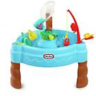 more details on Little Tikes Fish and Splash Water Table.