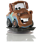 more details on Disney Infinity Mater from Cars.
