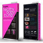 more details on Kiqplan Healthy Baby Bump