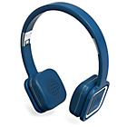 more details on Ministry of Sound Bluetooth Wireless Headphones - Blue.