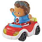 more details on VTech Toot-Toot Friends Cruise 'N' Go Convertible.