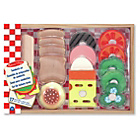 more details on Melissa and Doug Wooden Sandwich Making Set.