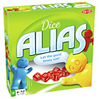 more details on Tactic Games - Dice Alias.
