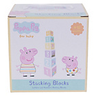 more details on Peppa Pig for Baby Stacking Blocks.