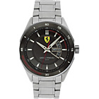 more details on Scuderia Ferrari Mens' Gran Premio Bracelet Watch.
