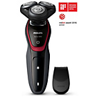 more details on Philips S5130 Dry Electric Shaver with Trimmer Series 5000.