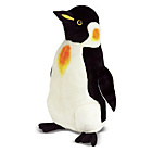 more details on Melissa and Doug Penguin Plush.