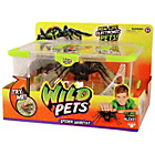 more details on Wild Pets Spider Habitat Playset.