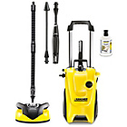 more details on Karcher K4 1800W Compact Home Pressure Washer.