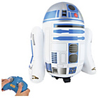more details on Star Wars RC Inflatable - R2-D2.