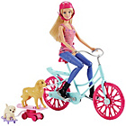 more details on Barbie Doll and Spinning Pets Assortment.