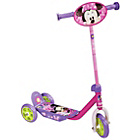 more details on Stamp Disney Minnie Mouse 3 Wheel Scooter.
