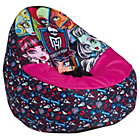 more details on Monster High Tween Inflatable Lounger.