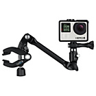 more details on GoPro The Jam Adjustable Music Mount.