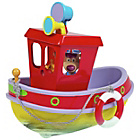 more details on Pip Ahoy Skippers Bucket Tug Boat