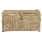 more details on HOME Seagrass Chest - Natural.