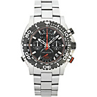 more details on Bulova Men's Precisionist Champlain Chronograph Watch.
