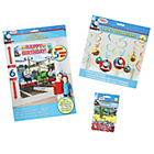 more details on Thomas the Tank Engine and Friends Decorating Kit.