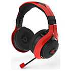 more details on Gioteck FL-300 Red Bluetooth Stereo Multiplatform Headset.