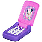 more details on Minnie Mouse Flip Top Phone.